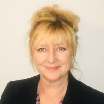 Debbie Sidwell HR professional