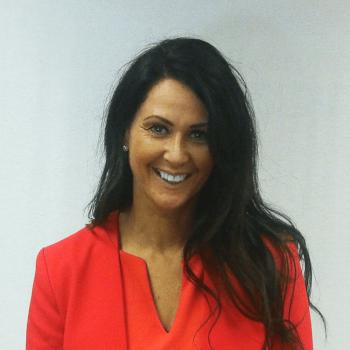 Helen Lacey, recruitment specialist