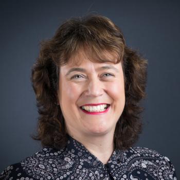 Karen Moore recruitment specialist