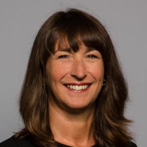 Linda Moseley