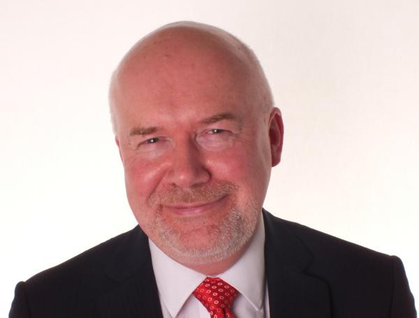 Ralph Savage - Chartered Accountant - Finance Director