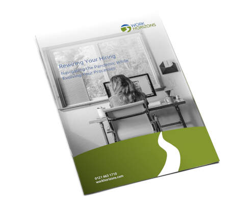 Rewiring your Hiring - Download our paper