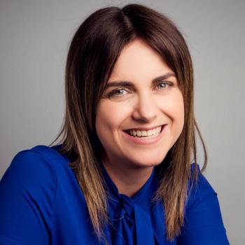 Sally Beckford, HR professional